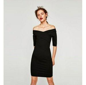 Medium zara dress nwt